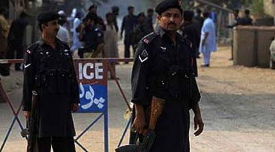 Man, son among seven shot dead in Panjgur