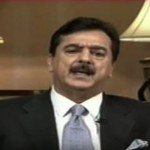 Pakistan blamed for Uri attack without investigations, says ex-PM Yousaf Raza Gilani