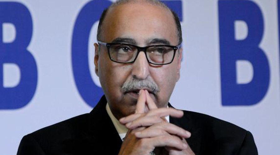 Talks with India is Pakistan's strength not weakness: Abdul Basit