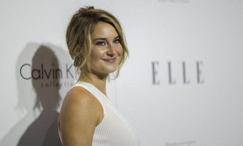 Actress Shailene Woodley pleads not guilty in pipeline protest