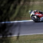 British first as Crutchlow holds off Rossi in Australia