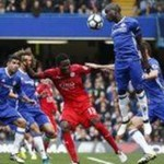 Chelsea hammer Leicester in battle of last two champions