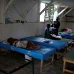 UN wants $200 million to pay Haiti's cholera victims, communities