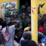 UN fears more cholera in Haiti after storm, says protests slowing relief