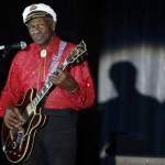 At 90, Chuck Berry to release first new album in four decades