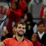 Dimitrov upsets Nadal to join Murray in China Open semis