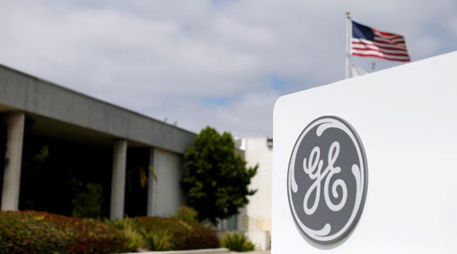 General Electric wins $900 million Brazil power plant, grid contract