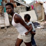 Medics dash to rural Haiti as cholera kills 13 in Matthew's wake