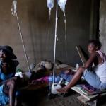 Haiti needs 'massive response' after hurricane: UN chief