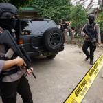 Indonesian militant inspired by Islamic State had weapons, ammunition