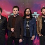 Kings of Leon reign atop Billboard 200 chart with 'WALLS'