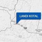 Roof collapse kills five in Landi Kotal