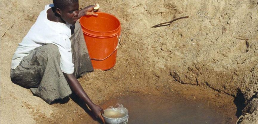 Lack of water, broken toilets plague health facilities in Liberia: charity