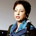 Struggle for right to self-determination will continue in IoK: Maleeha Lodhi