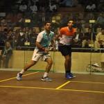 CNS International Squash Championship enters into semi-finals