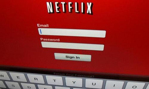 Netflix's big bet on original shows finally seen paying off
