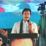 Imran Khan announces besieging Islamabad after Muharram
