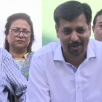MQM Election Cell office-bearers join Pak Sarzameen Party