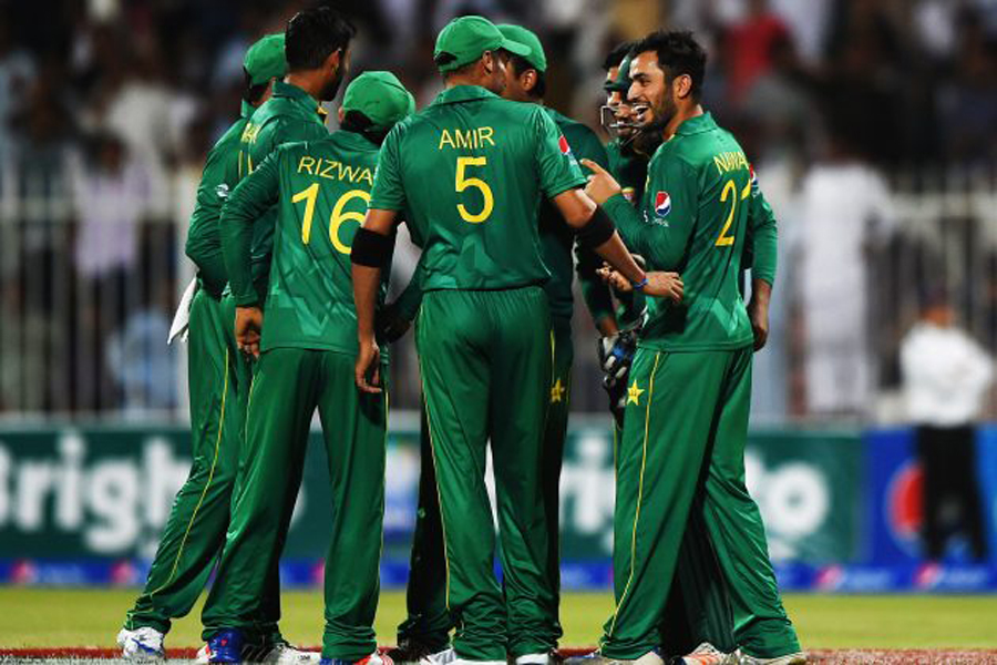 Pakistan, Windies in hunt for victory in crucial ODI today