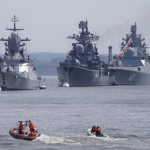 Russia beefs up Baltic Fleet amid NATO tensions