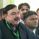 Panama Leaks Case: Sh Rashid says nation looking towards SC for justice