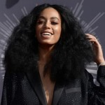 Solange Knowles takes seat at top of Billboard chart