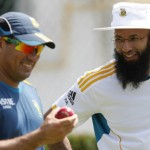 South Africa coach Domingo gets contract extension