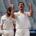 Australia quick Starc fit and ready to take on South Africa