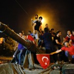Turkey orders detention of dozens of pilots in coup investigation