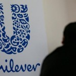 Price rises help Unilever top sales forecasts but spark Tesco row