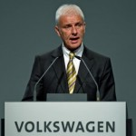 VW CEO Mueller had no knowledge of diesel scandal: Bild am Sonntag