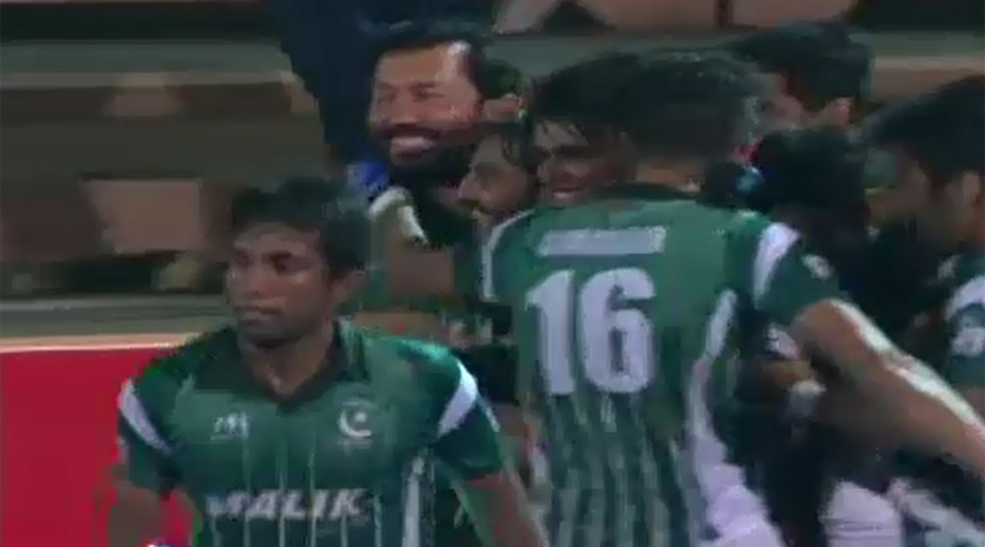 Pakistan beat South Korea 1-0 in Asian Champions Trophy