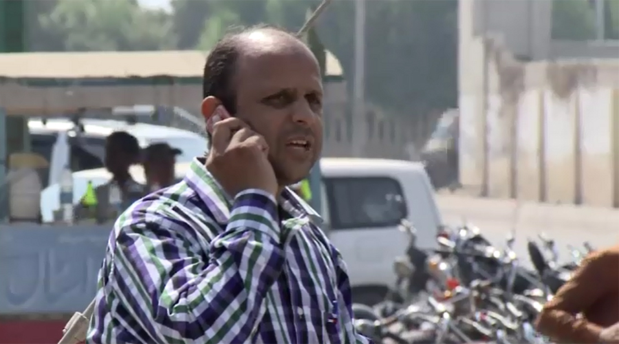Mobile phone service to be suspended in different cities on Muharram 9-10