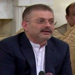 Sharjeel Memon gets protective bail from SHC