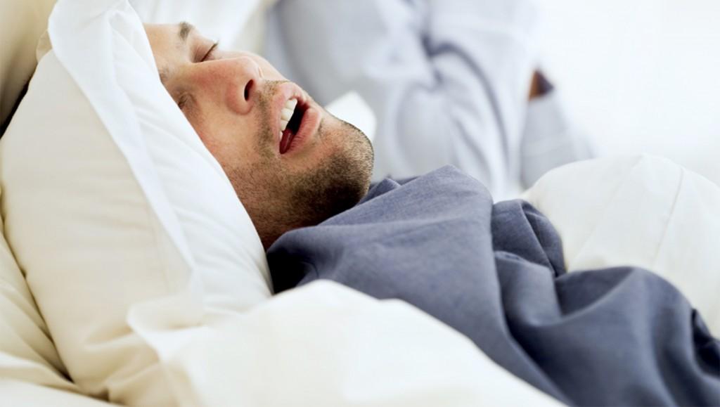 Sleep apnea may up risk of type 2 diabetes