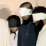 Four terrorists involved in attacks on Pak Army held in Karachi