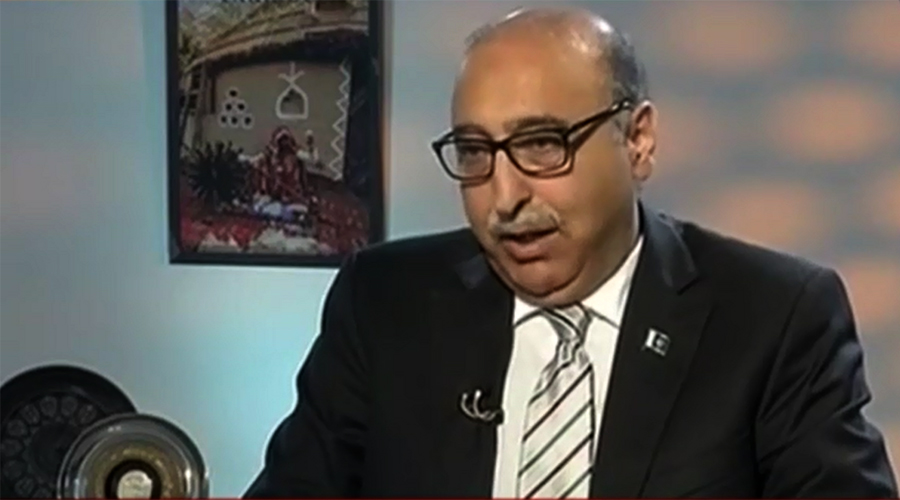 Pak-India relations can't improve without resolution of Kashmir dispute: Abdul Basit