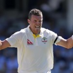 Australia opt for Siddle in first South Africa test
