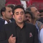 We want democratic accountability on Panama Leaks: Bilawal Bhutto