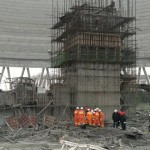 At least 40 killed in China construction accident