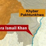 10 die as coach falls into ravine in Dera Ismail Khan