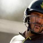Du Plessis is South Africa's hero, Australia's villain