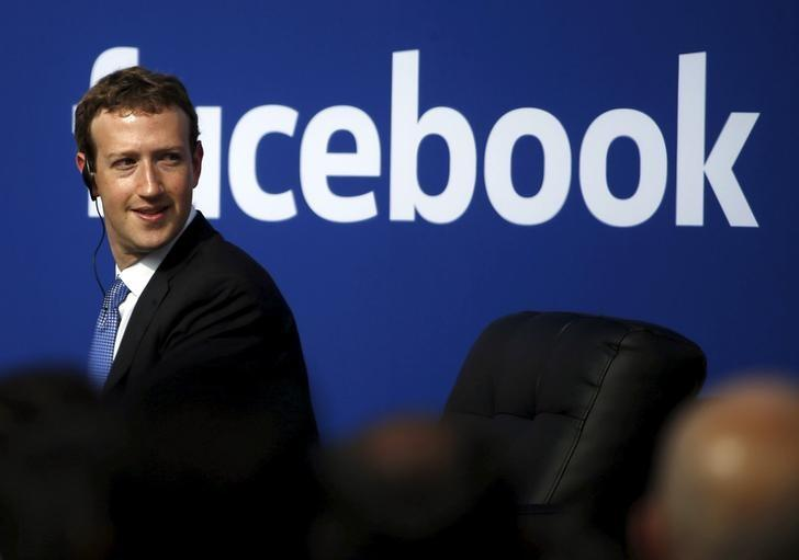 Latest anti-trust probe engulfs social media giant Facebook