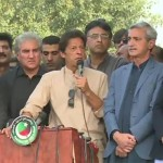 Imran Khan postpones sit-in, announces to observe Youm-e-Tashakur tomorrow