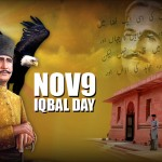 Iqbal Day observed with traditional zeal