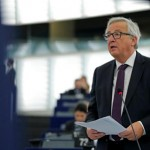 Trump ignorant of Europe, poses risk to relations: EU's Juncker