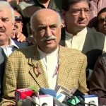 Parliament would be incomplete without Benazir Bhutto's son: Khurshid Shah