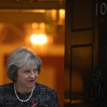 With 'change in the air', PM May asks business to help on economy
