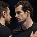 Murray in a hurry to keep up with brother