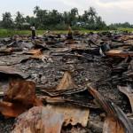 Malaysia to summon Myanmar envoy on Rohingya crackdown as protests mount